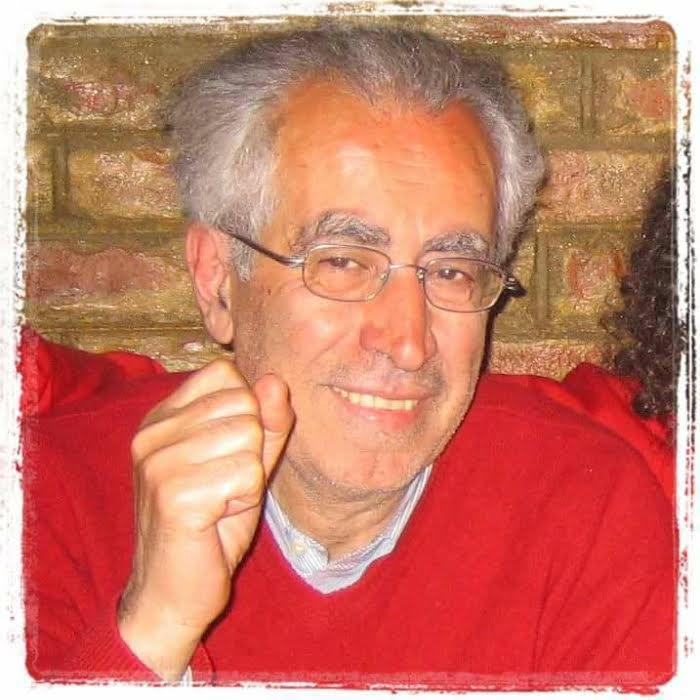 Amir Hassanpour